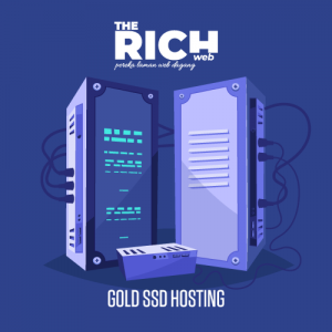 Gold Litespeed SSD Website Hosting